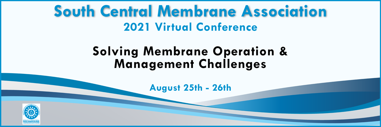 SCMA 2021 Annual Conference & Expo<br>August 25th and 26th<br>